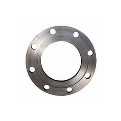 Mild Steel Plate Flange
