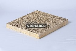 WOOD FIBRE BOARD
