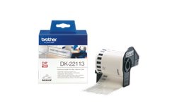 Brother DK-22113 Continuous Film Label Roll