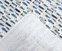 Cotton Kantha Quilt Bed Cover