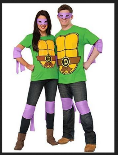 Rubies Costume Co Tmnt Donatello Unisex Acc Costume At Rs 1793 Piece Kids Costumes Id 19241726388