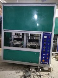 Disposable Paper Plate Making Machine, 220 V