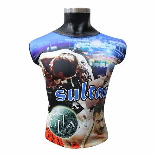 18aafc10d Digital Print T-Shirts - Sultan Tee T-Shirt Manufacturer from Delhi