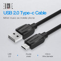 USB 2.0 To USB Type C Cable