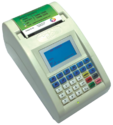 Cash Billing Machine