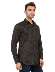 Stylish Party Wear Cotton Shirt