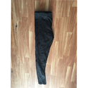 Ladies Plain Slim Fit Ankle Length Legging