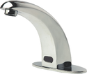 Counter Mounted Sensor Faucet