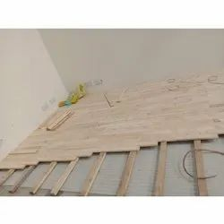 80 MM Maple Wooden Flooring