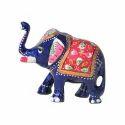 Enamel Elephant