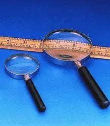 Magnifier, Hand Held, Bakelite Handle