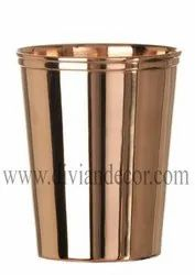Pure Copper Tumbler