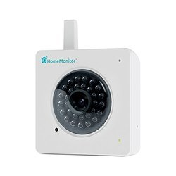 Home Monitor Camera