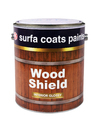 Surfa Wood Shield - Interior