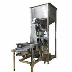 Semi Automatic Blancher