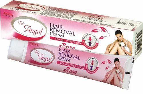 Fair Angel Hair Removal Cream Amaira Usage Personal Parlour