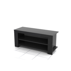 Simfer Wooden LED TV Table