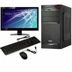 Believe IT- Intel Core i3 PC -8th Gen