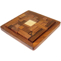 Wooden Block Toy