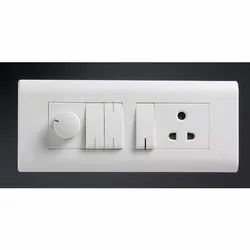 Havells 3M 1-Way Electrical Switch