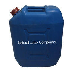 Natural Latex Compounds