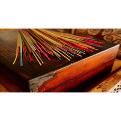 Mogra Fragrances Dhoop Sticks