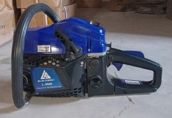18 Inch Petrol Wood Cutter Machine, 10 Mm, 230v