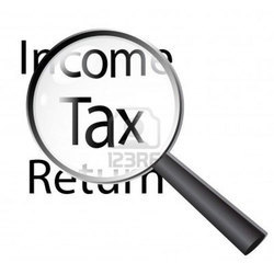 Income Tax Return Service