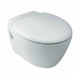 Presqu Ile Wall Hung Toilet With Quiet Close Tm Seat-500x500