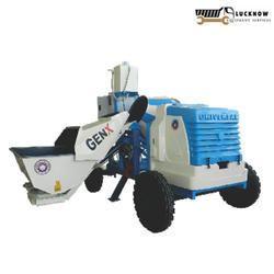 Gen X Model Concrete Mixer