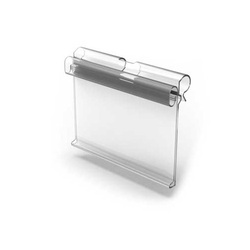 Acrylic Label Holders