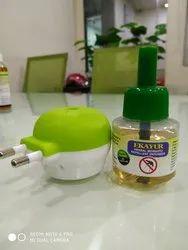 Ekayur Herbal Mosquito Repellent Vaporizer