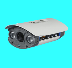 HD Bullet Camera- 4MP
