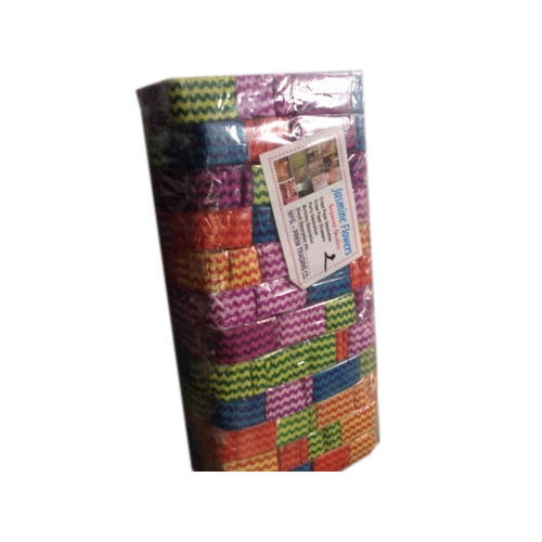 Birthday Party Decoration Crepe Paper Ribbon