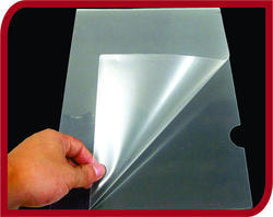 Classik Plastic L Folder