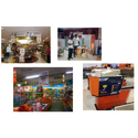 Supermarkets Branding Service