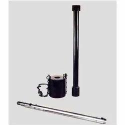 Standard Penetration Test Apparatus