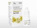 Dorzolamide And Timolol Eye Drops IP