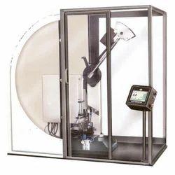 Automatic Impact Testing Machine