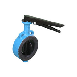 ISI Butterfly Valve