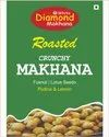 Pudina Lemon Makhana Flavour, Packaging Size: 50 Grams, Packaging Type: Packet