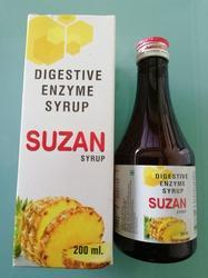 Suzan Enzyme Syrup