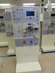 Touch Screen Refurbished Dialysis Machine