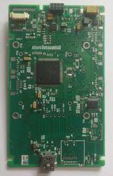 PIC24E Microchip Development Board