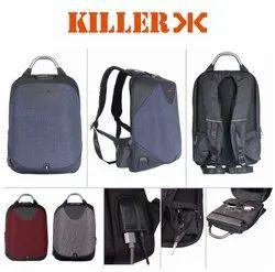 Anti-Theft Backpack with TSA Lock