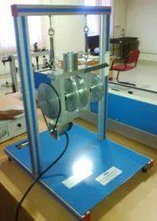 Reciprocating Balancing Apparatus