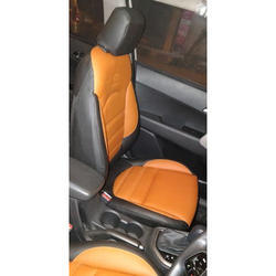 Leather Designer Car Seat Covers