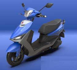 Electric Two Wheelers(Scooter)