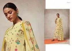 Sahiba Cotton Lawn Salwar Suits