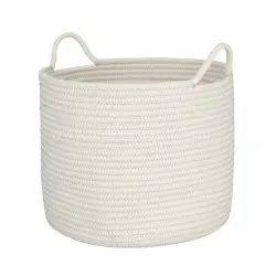 Picnic Baskets Woven Storage Bin